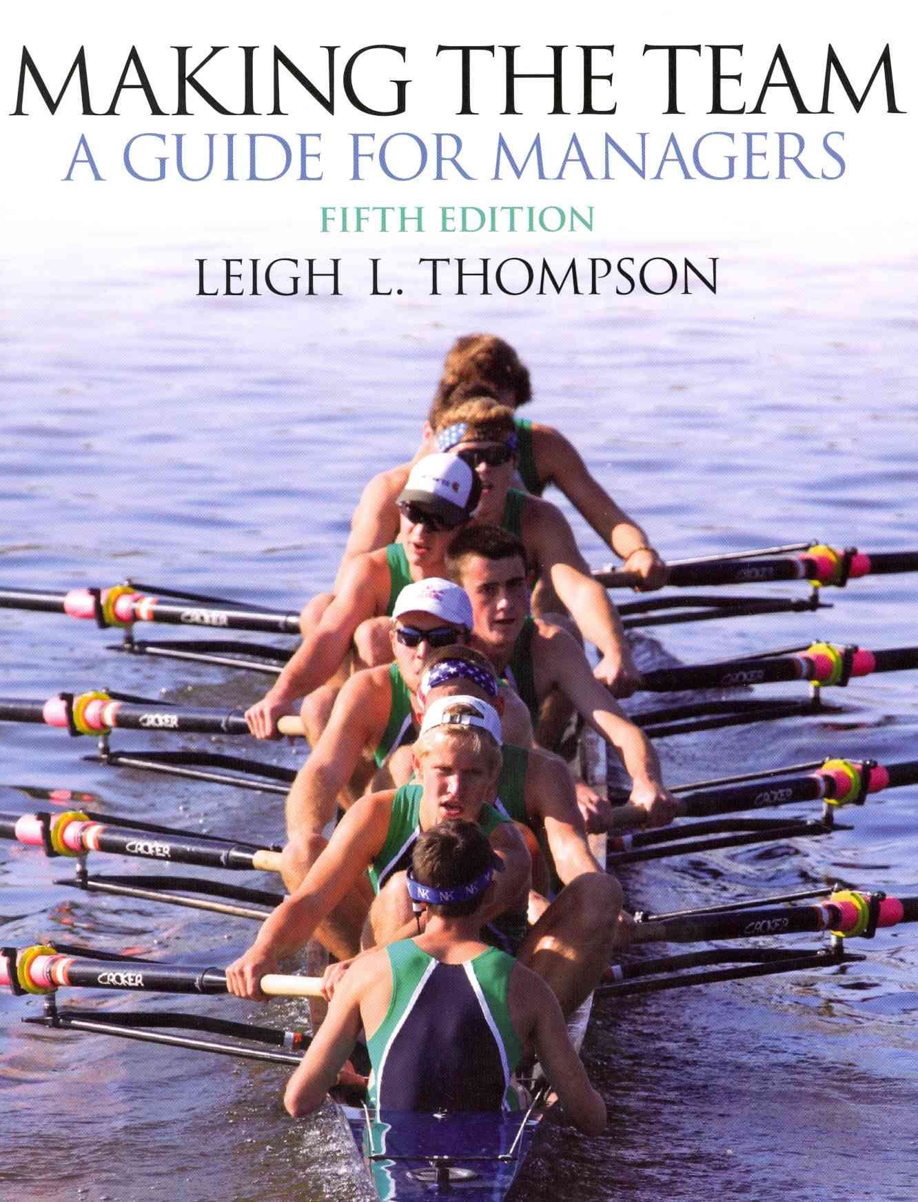 Making the Team By Thompson, Leigh